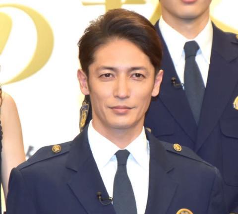 玉木宏、テレ朝『桜の塔』で声優・関智一と共演に感慨「声の圧力がすごい」 過去に『のだめ』で同じ千秋役