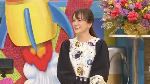 牧瀬里穂、今年で50歳にスタジオ驚きの声 ブレイクきっかけCMは「30年前」