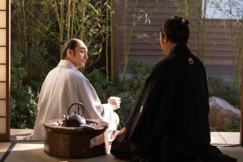 草なぎ剛、慶喜役への反響に感謝「『#青天を衝け』でエゴサーチしています(笑)」