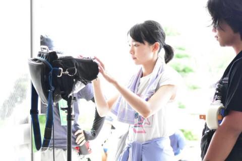 小川紗良の長編初監督作品『海辺の金魚』韓国・全州国際映画祭で上映決定