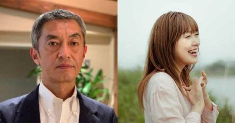 坂本美雨、父・坂本龍一を「教授」呼び 大島渚監督の息子と対談