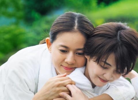 篠原ゆき子×倉科カナ共演 映画『女たち』が「モスクワ国際映画祭」正式招待