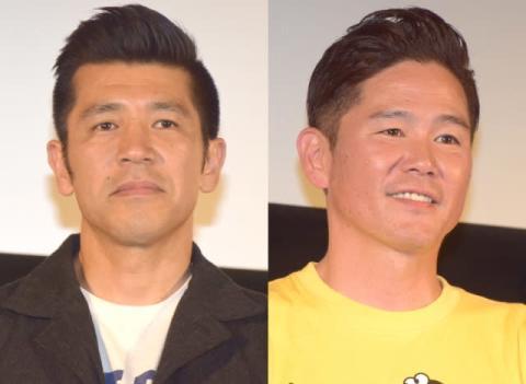 ガレッジセール・ゴリ&川田、新型コロナ感染