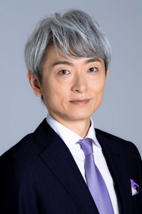 登坂淳一、妻の妊娠を発表 50歳目前「白髪のパパ」に
