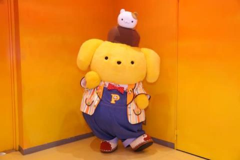 ポムポムプリン、25周年のアニバーサリーイヤー特別インタビュー 『サンリオキャラクター大賞』目標は「ずばり1位!」