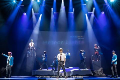 『あんステ』最新舞台が開幕 佐伯亮、井澤巧麻ら意気込み【メンバー6人コメント掲載】
