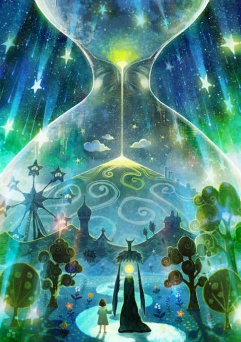 短編アニメ『夜の国』第1夜、16日公開 キャストは諏訪部順一、久野美咲