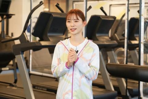 朝日奈央、アイドル卒業後は運動せず「やる機会がなくなって」 今の体型維持は空腹意識