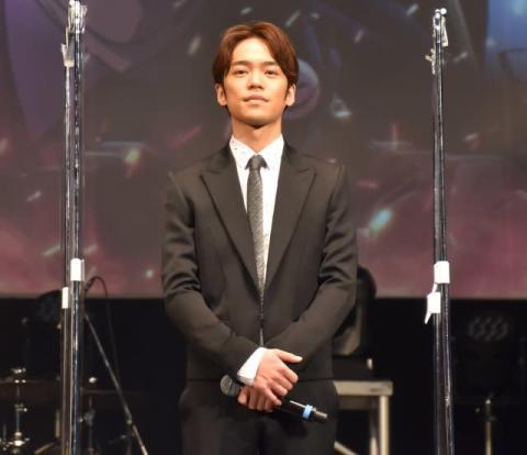 小野賢章、『閃光のハサウェイ』に感慨「ようやく完成」 役作りの苦労明かす
