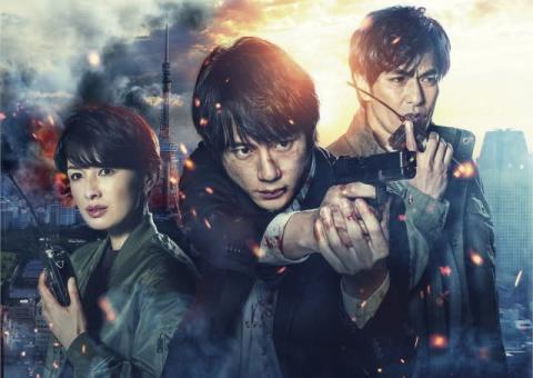 坂口健太郎、「臨場感あふれる映像」と自信 『劇場版シグナル』約9分間の冒頭映像解禁