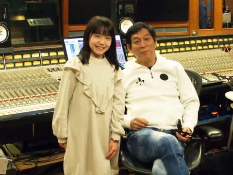 さんまP『漁港の肉子ちゃん』主題歌は10歳人気子役・稲垣来泉が歌唱 吉田拓郎の名曲カバー