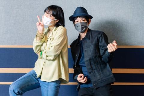 TOKYO FMで音楽特番 草野マサムネ&あいみょん、Official髭男dismのメンバー対談など