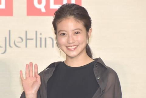 今田美桜、1日店長でアパレルバイトの夢かなう「緊張します…」