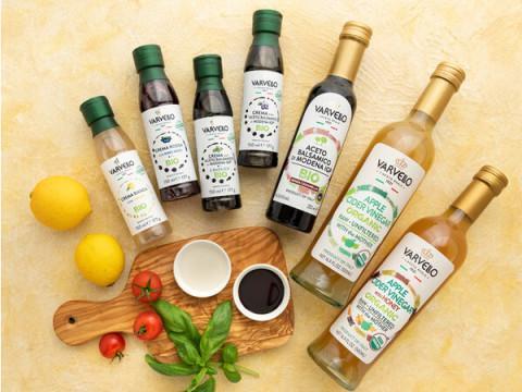 イタリア直輸入!老舗「VARVELLO」のバルサミコ酢がカジュアル価格で登場