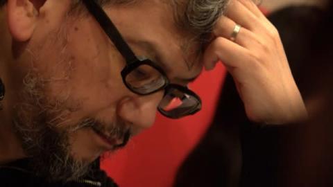 庵野秀明氏密着の『プロフェッショナル』拡大版がBS1で放送決定 映像やインタビュー新たに追加