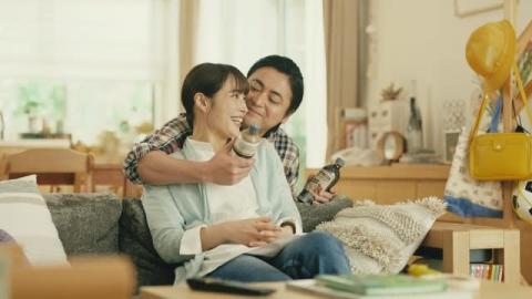 山田孝之&広瀬アリスが初の夫婦役 忙しく過ごす暮らしのひとコマ描く