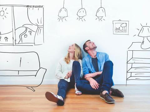 愛カツユーザーに聞いた「夫婦生活と育児、両立するための理想の家」は?