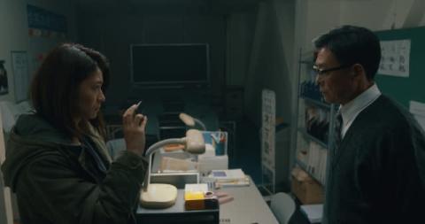 瀧内公美主演、春本雄二郎監督『由宇子の天秤』スペインでW受賞の快挙