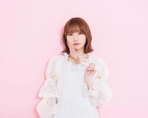和氣あず未4thシングルMV公開 7月にワンマンライブ開催