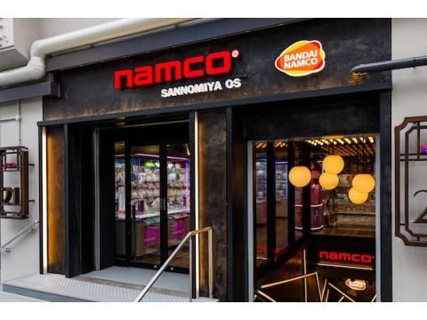 散策の作戦会議もできる!おしゃれ新スポット「namco三宮OS店」オープン