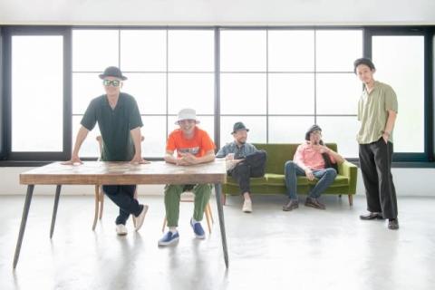 韻シスト、3ヶ月連続で新曲配信へ 第1弾「風にのせて」4・28リリース