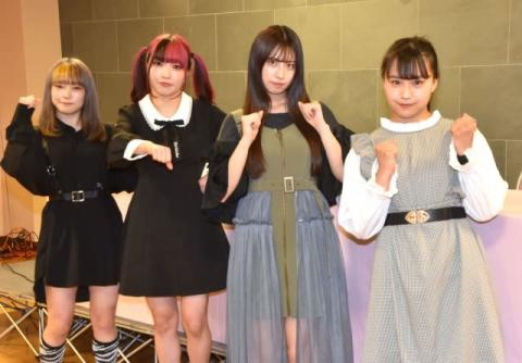 荒井優希、渡辺未詩と組みプロレスデビュー 対戦相手・伊藤麻希はバッサリ「SKE48の肩書きに救われているだけのヤツ」