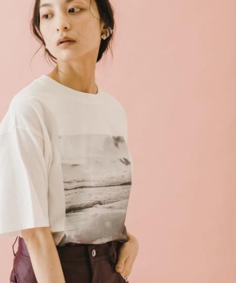 メイクとファッションで環境配慮 「ナチュラグラッセ」と「センスオブプレイス」がコラボ