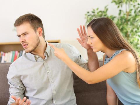 「次のデートはないな…」と男性に思われてしまう、女性のNG行動4つ