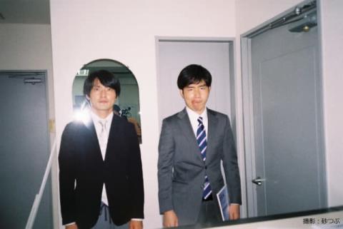 ジャルジャル『ANNX』週替りパーソナリティー 後藤淳平「極力いやしボイスで」