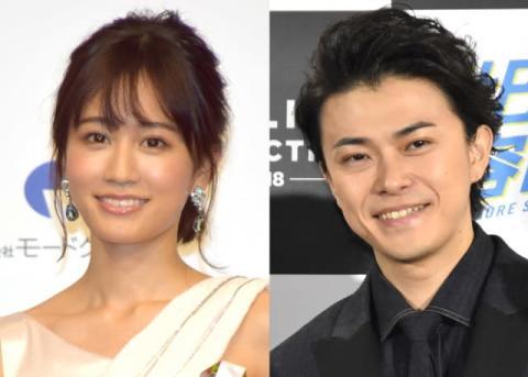 前田敦子と勝地涼、離婚を報告「生活スタイルや価値観の違い」「自分の至らなさによるもの」