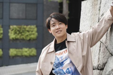 """小出恵介、役者として生きていく覚悟「70歳を過ぎてもやりたい」 """"直談判""""で映画復帰"""