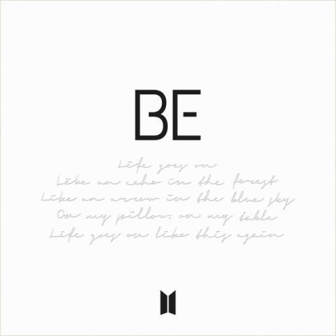 BTS『BE』、21週ぶりに1位返り咲き 先週32位からジャンプアップ【オリコンランキング】