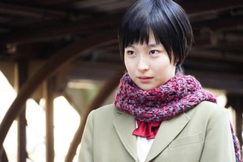 新人女優・中田乃愛の「可能性に賭けた」、ムロツヨシ初主演映画『マイ・ダディ』娘役