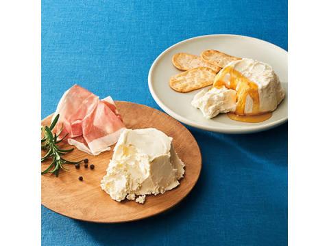 カルディ限定50店舗に北海道十勝のオリジナルフレッシュチーズ2種が登場
