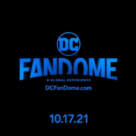 オンラインイベント「DCファンドーム」10・17開催決定