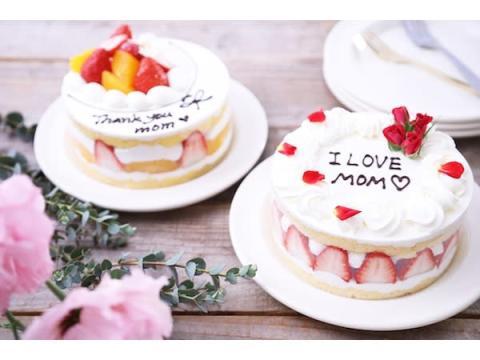 「PÂTISSERIE PINÉDE」から母の日向けのデコレーションケーキが登場!