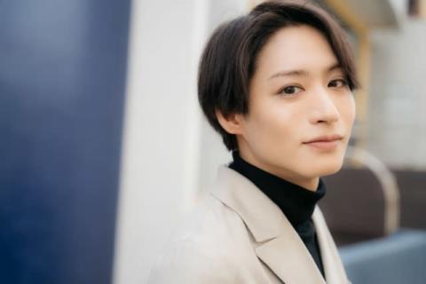 """前山剛久、帝国劇場初出演を俳優の""""転機""""に 「自分らしいものを見せていきたい」と新たな決意"""