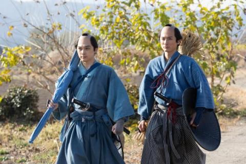 【青天を衝け】第12回「栄一の旅立ち」あらすじ 血洗島を離れ、喜作と京都へ