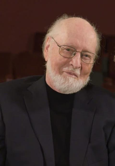 ジョン・ウィリアムズ指揮のコンサート映像「スター・ウォーズの日」プレミア公開