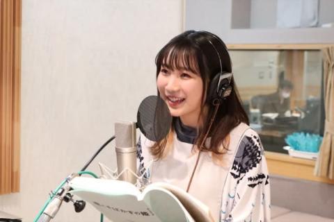 幾田りら、細田守監督『竜とそばかすの姫』でアニメ声優&本格的な演技初挑戦