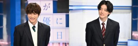 "TBS『私が女優になる日_』小関裕太&Kaitoが""相手役""で出演"