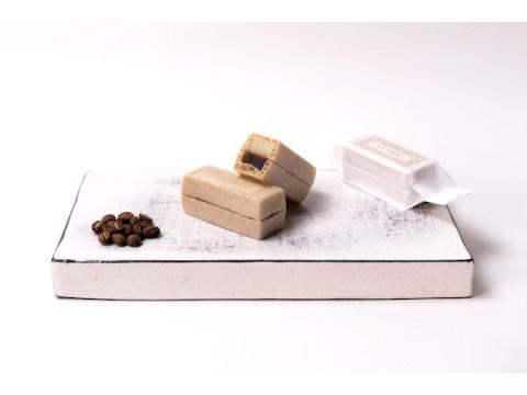 REC COFFEEから福岡土産にぴったりのコーヒー和菓子「ラテもなか」が新登場