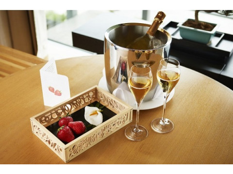 5つ星ホテル「ザ・リッツ・カールトン京都」でおこもりステイを楽しもう!