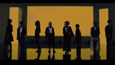 和楽器バンド、月9主題歌「Starlight」MV公開 鈴華ゆう子がキーボード演奏も