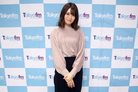 乃木坂46山崎怜奈、アンダー曲のセンターに 冠ラジオで生発表「不思議な感じです」