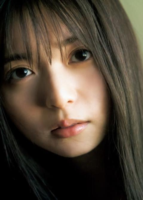 乃木坂46・齋藤飛鳥と一緒に暮らしたら…? 『ヤンジャン』2年ぶり表紙&グラビア