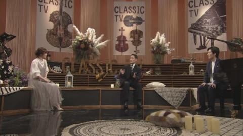 中村勘九郎「生まれ変わったらアイドルになりたい」 Eテレ『クラシックTV』で告白