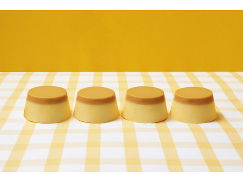 まるでプリン!?「Pastel」からひと口サイズのチーズケーキが新登場