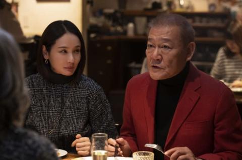『生きるとか死ぬとか父親とか』第6話 トキコが母のつらい過去と父の振る舞いを知る