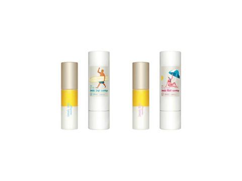「uka」のヘアオイルミストに2種類の香りとデザインが数量限定で仲間入り